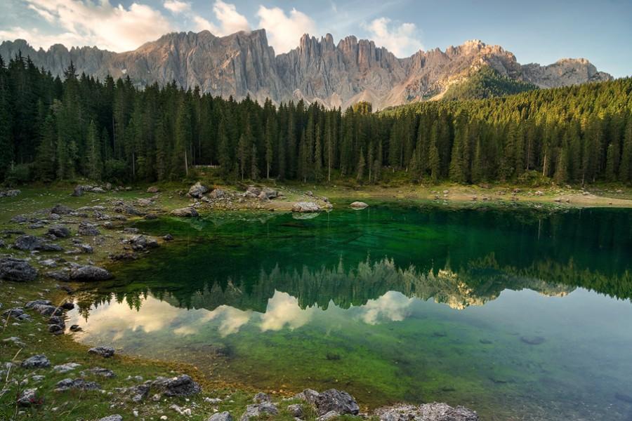 Fotoparadies Dolomiten