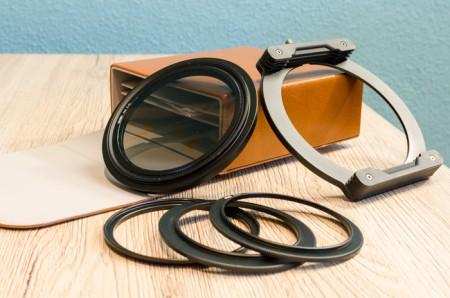NISI Filterhalterset V5 – Ein ganz subjektiver Test
