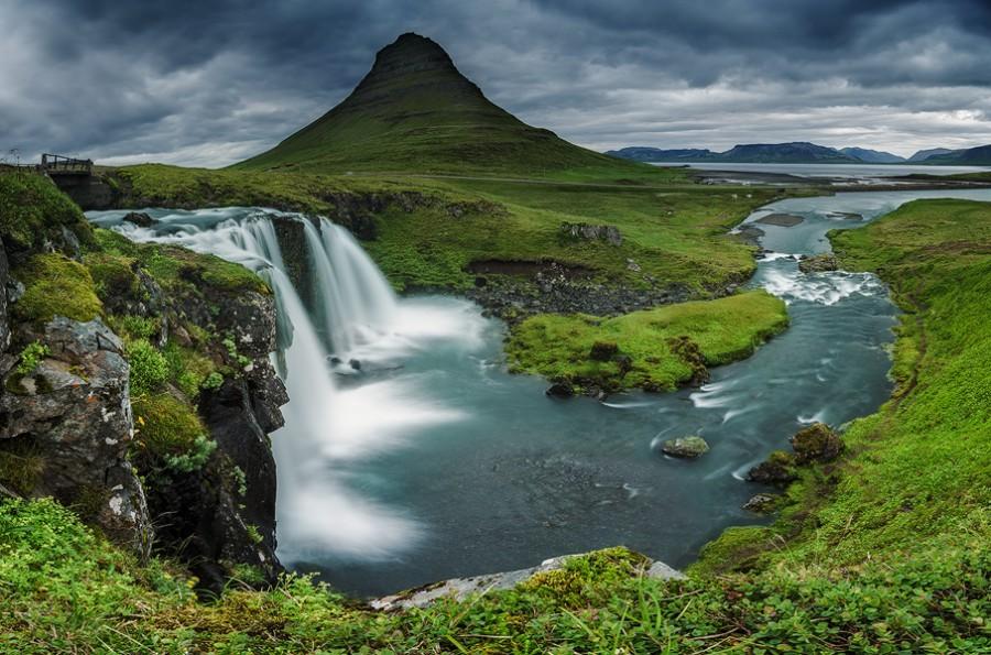 Island – Traum eines jeden Landschaftsfotografen?