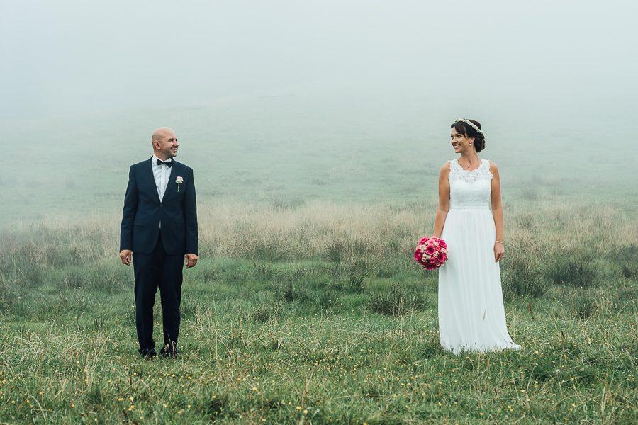 Hochzeit auf dem Hörnle – Nicole und Jürgen