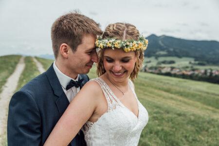 Hochzeit in Zeiten von Corona – Ulla und Robert
